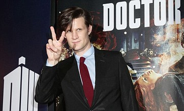 Steven Moffat: I banned Matt Smith from dating Doctor Who companions