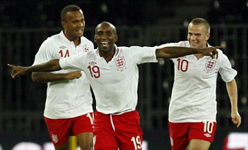Tom Cleverley and Jermain Defoe earn Roy Hodgson plaudits as England win