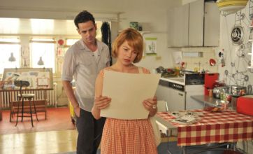 Take This Waltz beautifully captures how it feels to fall in and out of love