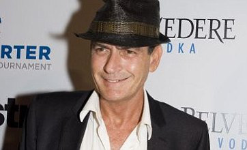 Lindsay Lohan and Charlie Sheen 'to be killed off in Scary Movie 5'