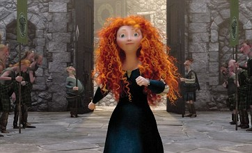 Pixar adds a new string to its bow with Brave