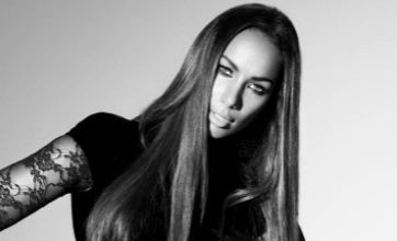 Leona Lewis's new song reveals she's Trouble for her lovers