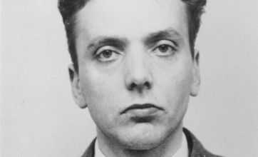 Moors murderer Ian Brady 'reveals whereabouts' of Keith Bennett's body
