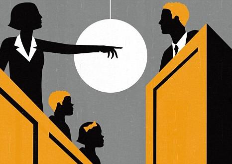 Metro sex column: Should I divorce my cheating husband