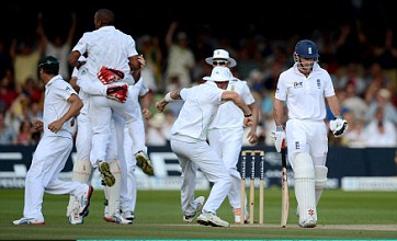 England enjoy last hours in top spot as South Africa prepare to take over