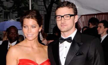 Justin Timberlake and Jessica Biel 'tie the knot in secret ceremony'