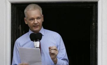 George Galloway: Julian Assange is only guilty of 'bad sexual etiquette'