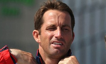 Ben Ainslie targets fifth Olympic gold at Rio 2016 after change of heart