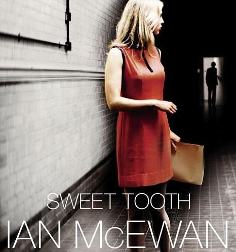 Ian McEwan's Sweet Tooth, review.