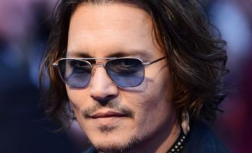 Johnny Depp to earn £60 million for Pirates of the Caribbean 5?