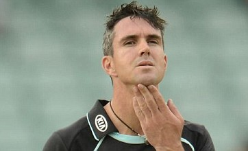 Andrew Strauss and Kevin Pietersen to meet for Sunday showdown talks