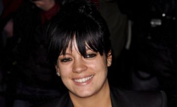Lily Allen planning to release comeback album in 2014