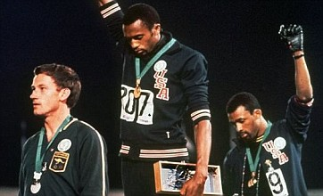 Australia considers pardon for 1968 podium protester Peter Norman