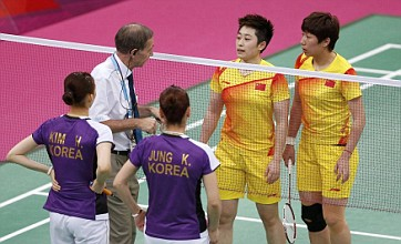 Olympic badminton match-throwers have bans reduced on appeal