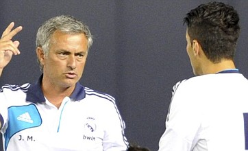 Nuri Sahin given the 'all clear' to sign for Arsenal by Jose Mourinho