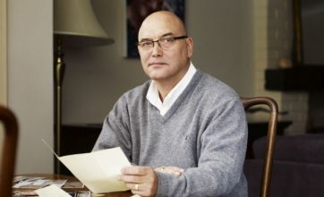 Who Do You Think You Are? saw Gregg Wallace confront his own past