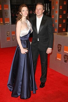 Talulah Riley has reportedly been awarded 4.2 million USD in her divorce from Elon Musk