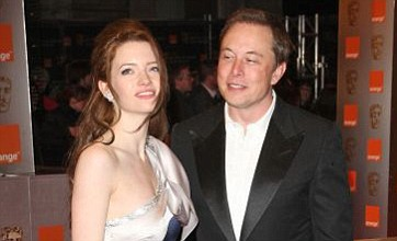PayPal boss Elon Musk will divorce wife for £2.5million