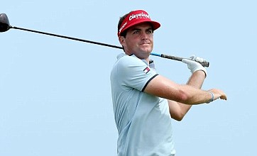 Rory McIlroy may be golf's top dog but Keegan Bradley is a dark horse for The Barclays