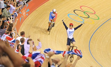 Olympic cycling hero Jason Kenny to be honoured by home town Bolton