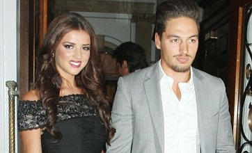 TOWIE's Mario Falcone cautioned for assaulting boy after Lucy Meck taunts