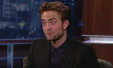 Robert Pattinson jokes he's 'homeless' after moving out of K-Stew LA pad