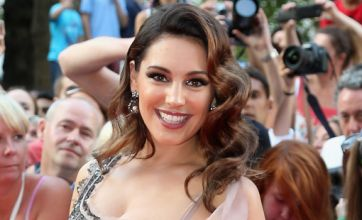 Kelly Brook: l did Keith Lemon: The Film as I was going through a dry spell