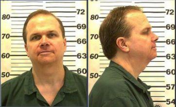 John Lennon's killer Mark Chapman denied parole for seventh time