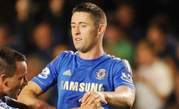Gary Cahill: Chelsea players told Premier League title bid is crucial