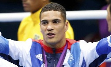 Anthony Ogogo: Olympic bronze not weighing heavily on my mind