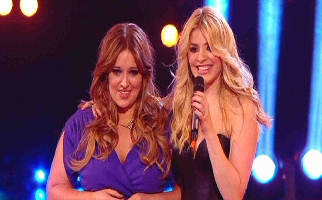 The Voice Leanne Mitchell