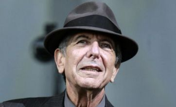 Leonard Cohen pulls out of Hop Farm and relocates gigs to Wembley Arena