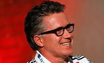 Charles van Commenee must not quit UK Athletics: Greg Rutherford
