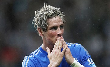 Roberto Di Matteo hails 'immense' Fernando Torres after Chelsea win