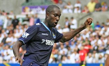 Police make arrest over racist Twitter abuse aimed at Carlton Cole