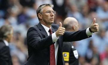 Southampton still keen on the cup despite rotation, insists Nigel Adkins
