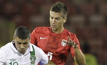 Matija Nastasic nears Manchester City switch with Javi Garcia also an option