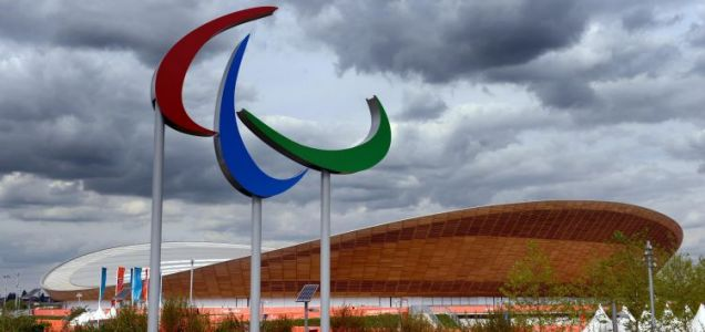 Paralympic Games: Sporting theatre or disabled athletes 'having a go'?