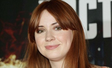Karen Gillan will 'not return' for Doctor Who 50th anniversary
