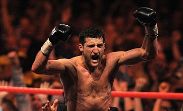 Carl Froch promises to put on a special display for Yusaf Mack fight