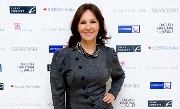Arlene Phillips: Caring for my father with dementia was extremely difficult