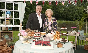 Edd Kimber and Jo Wheatley: Great British Bake Off changed our lives