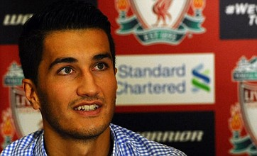 Nuri Sahin: Snubbing Arsenal for Liverpool transfer was the right choice