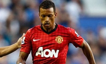 Nani demands crunch talks with Manchester United over future