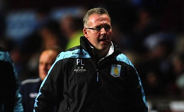 Aston Villa ease into third round of Capital One Cup