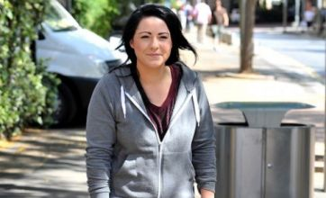 Lucy Spraggan reveals Jeremy Kyle and Facebook songs in back catalogue