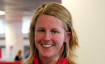 Anna Sharkey: Goalball will make Copper Box 'erupt' at Paralympics