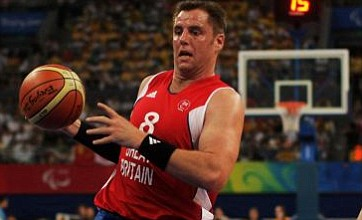 Simon Munn: Sixth Paralympics will be the toughest yet