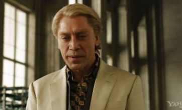 Skyfall villain Silva is full of surprises, says director Sam Mendes