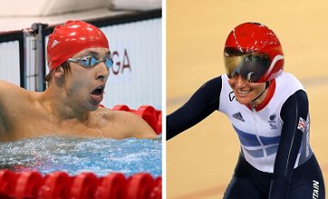 Two world records for Team GB as Paralympic Games get underway